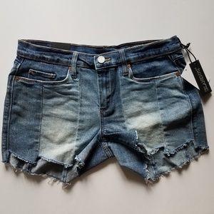 Blanknyc Denim Jean Shorts